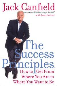 Jack Canfield author